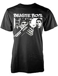 Plastic Head Beastie Boys Boombox, T-Shirt Homme