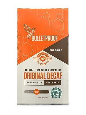 Bulletproof Upgraded Whole Coffee Beans from Bulletproof