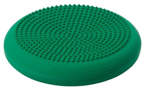 TOGU Dynair Ballkissen Sitzkissen Senso 36 cm (Das Original), grün