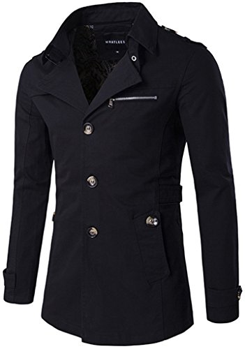 whatlees-mens-design-long-cut-winter-coats-t-shirt-soft-trench-coat-with-button-panel-functional-poc