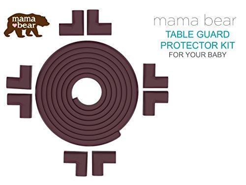 MAMA BEAR Kantenschutz - 7