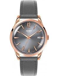 Henry London HL39-S-0120 Orologio da Donna (Ricondizionato Certificato)