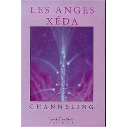 Les anges Xéda - Channeling