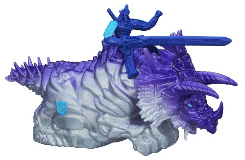 Hasbro - Figura de acción Transformers (A7681)