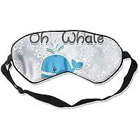 Oh Whale 99% Eyeshade Blinders Sleeping Eye Patch Eye Mask Blindfold For Travel Insomnia Meditation preisvergleich bei billige-tabletten.eu