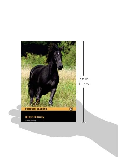 Penguin Readers Level 2 Black Beauty (Pearson English Graded Readers)