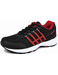 Mmojah Men Energy-39 LGRY/LM Running Sports Shoes-6