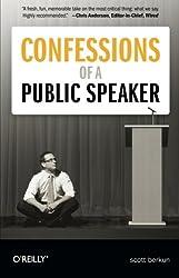 Confessions of a Public Speaker 2e