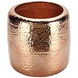 vosteen 99427–25/75Kübel, metal, cobre, 25x 25x 25cm