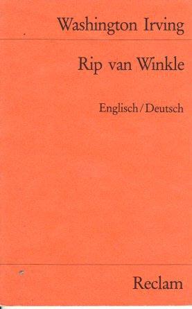 Download Rip van Winkle (Universal-Bibliothek Bd. 9368)