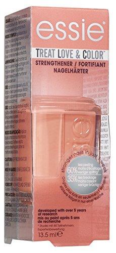 Essie Treat Love und Color Pflegender Nagellack, Nr. 60 glowing strong, 13,5 ml