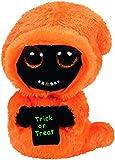 TY 36208 Grinner, Ghul orange 15cm Beanie Boo's, schwarz