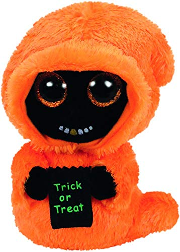 Beanie Boo Grinner the Ghoul - 15cm 6""