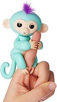 WowWee - Fingerlings Interactivo bebé mono