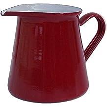 IBILI 910550 - Lechera De Servir Roja 0,50 LTS.