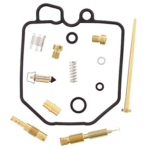 JMP Vergaser Reparatursatz f. Honda CB 400 N Euro CB400N CB400N-300 404398121296