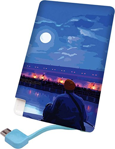 APE Printed Power Bank for Lava KKT 40 Power Plus  available at amazon for Rs.499