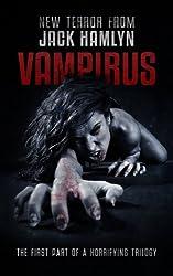 Vampirus (English Edition)