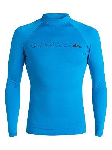 Quiksilver Heater Camiseta De Surf HAWAIIAN OCEAN