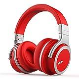 Best Noise Cancelling Headphones Bluetooth - Meidong E7 PRO Casque Bluetooth Reduction de Bruit Review