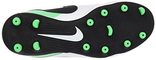 Nike, Pantaloni Da Allenamento Donnan Legend 2.0 Loose Multicolore (verde Blanco / Negro-electro)