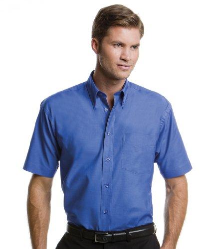 Kustom kit premium executive oxford chemise kK117 bleu clair