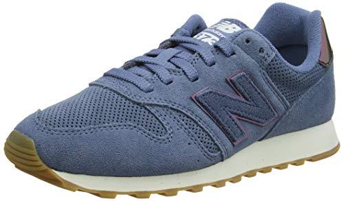 New Balance 373, Zapatillas para Mujer, Azul (Blue Blue), 35 EU