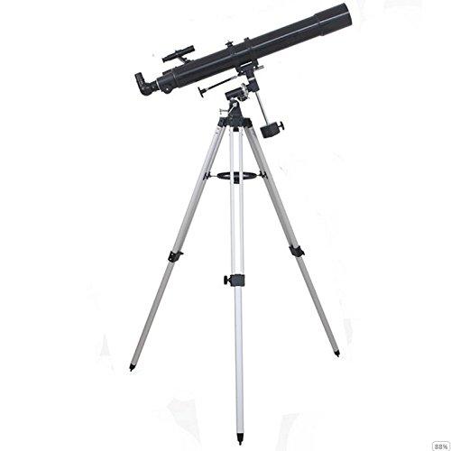 LIHONG TELESCOPIO ASTRONOMICO DEEP SPACE STAR VIENDO ALTA TASA HD   ESTANDAR TELESCOPIO NUEVO CLASICO DE LA MODA