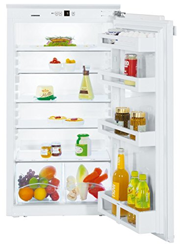 Liebherr IK 1920integriertem 181L A + + weiß Kühlschrank-Kühlschränke (181L, sn-t, 33dB, A + +, weiß)