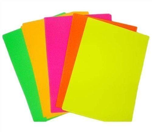 Tallon Neon Papier - A4 - 50 Blatt