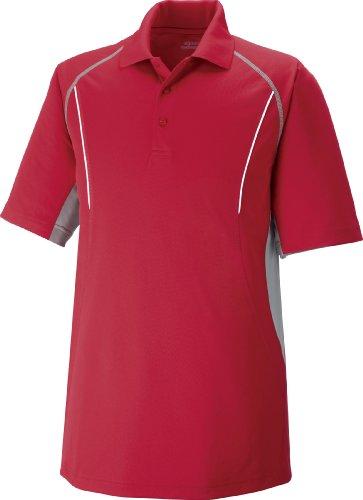 Extreme Herren Haken Schutz Polo Shirt. 85110 CLASSIC RED 850