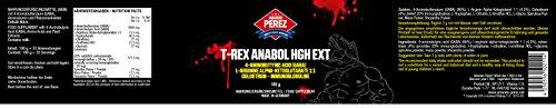 T-REX – Anabol HgH EXT – Reiner Wirkstoffkomplex – 100 g