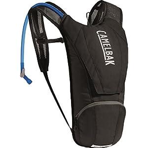 CamelBak 1121002900 - Mochila de hidratación, 2 l, Color Negro