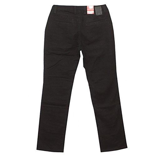 Paddocks, Damenjeans, 01-171-348-00 Naomi Denim, black-black [16046] Black-Black