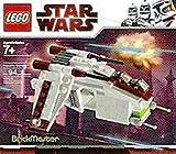 LEGO 20010 STAR WARS - Republic Attack Gunship - MINI NEUHEIT