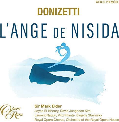 Donizetti: L'Ange...