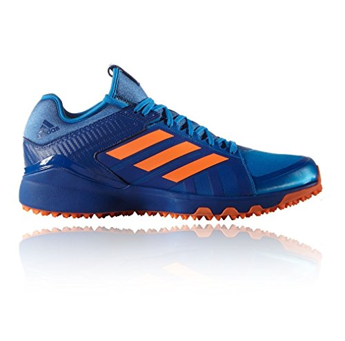 Adidas Hockey Lux Blue-Orange