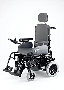 Sunrise Medical Quickie Rumba Modular Electric Powered Wheelchair