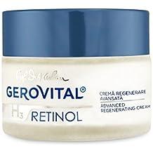 GEROVITAL H3 CLASSIC, Advanced Regenerating Cream with Retinol 45+ by GEROVITAL H3 CLASSIC
