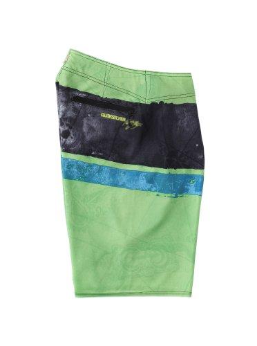 Quiksilver - Boardshort - Homme vert