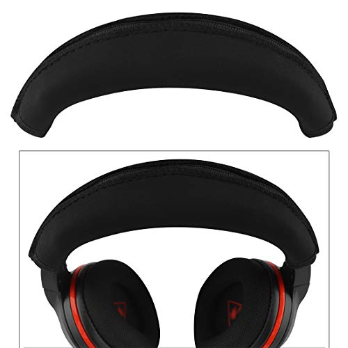 089f44cf7e Geekria - Funda para Diadema Compatible con Turtle Beach Elite Pro, Ear  Force Stealth 600