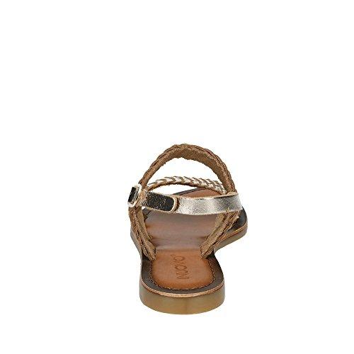 Inuovo 7236, Bride cheville femme Or (Gold Coconut)