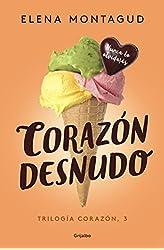 Descargar gratis Corazón desnudo en .epub, .pdf o .mobi