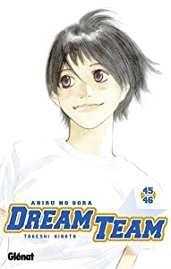 Dream Team Edition simple Tomes 45 & 46
