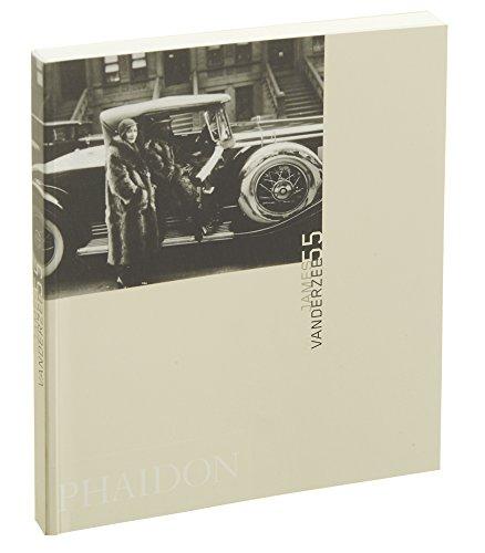 James vanderzee (Photographie - collection 55)