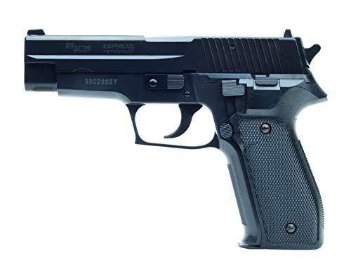 Softair Vollmetall Pistolen Colt Browning Walther Heckler & Koch Beretta BGS Combat Zone uvm. Airsoft Softair Kugeln Elite Force Munition Premium Qualität aus Deutschland von ETU24 (Sig Sauer P226)