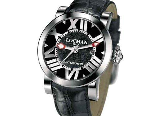Locman 029000BKNNKCPSK - Reloj de pulsera unisex