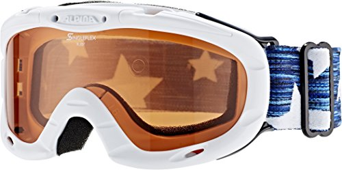Alpina Kinder Skibrille Ruby S 1