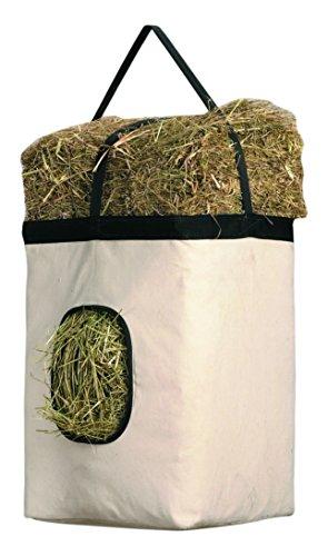 Colorado-Saddlery 20-6Extra Large Heu Bag -