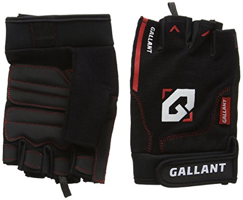 Gallant Gel Weight – Weight Lifting Gloves